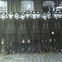 Humour was a way of coping: Book records story of firefighters during the Troubles