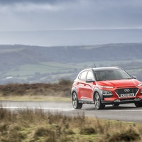 Hyundai Kona: On trend