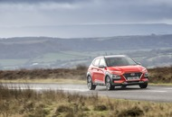 Hyundai Kona: On trend