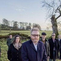 Flogging Molly's Dave King on 21 years of Irish/American tradpunk and Irish gigs