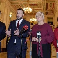 Pro-Remain alliance 'intact' despite SDLP MLA's call for Sinn Féin to shelve abstentionism