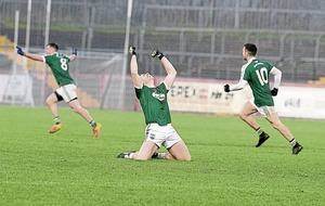 Danny Hughes: Gaoth Dobhair's Kevin Cassidy proof that age doesn't have to be a barrier to glory with the club