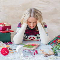 Christmas stressed? How to thrive mentally and physically through the festive period