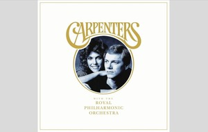 Album reviews: The Carpenters get RPO treatment, Clean Bandit, LP, Night Flight