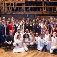 Hamilton leads the way in theatregoers' award nominations