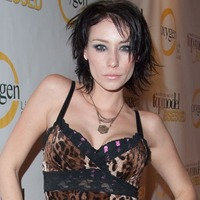 America's Next Top Model star Jael Strauss dies from breast cancer aged 34