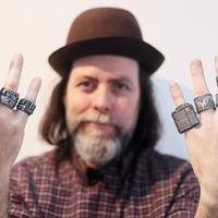 Dublin jeweller creates rings for new Peter Jackson film