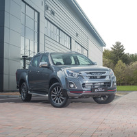 V-Special new D-Max launched