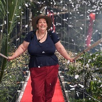 Anne Hegerty becomes fifth contestant to leave I'm A Celebrity after public vote