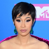 Cardi B shares first picture of daughter Kulture