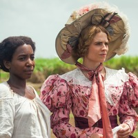 Tamara Lawrance says racism in BBC slave drama echoes stereotypes she suffered