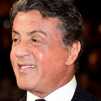 Sylvester Stallone shares message with fans as he wraps filming on Rambo V