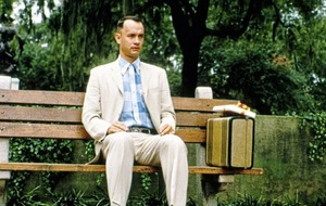 Pensions are like a box of chocolates...