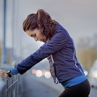 Lynette Fay: There's nothing funny about yelling lewdly at a woman out running alone