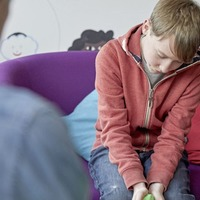 Surge in young people receiving help from Childline for coping with anxiety