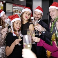 Nutrition: Jane McClenaghan's guide to surviving the Christmas office party