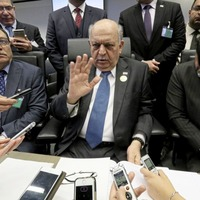 Opec countries meet find how to support falling oil prices