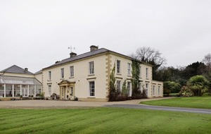 Eating Out: Self-assuredly grand Castle Grove Country House Hotel fluffs its roasties