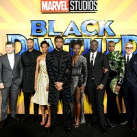 Golden Globes: Black Panther leads diversity charge but female directors snubbed