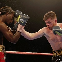 Paddy Gallagher vows to 'take care of business' in Titanic rumble as he chases title fights