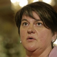 Arlene Foster admits she may be 'wrong about the sequencing' of claims against Spad ahead of TV interview