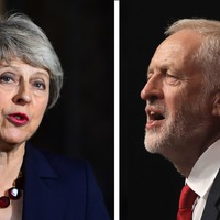 May v Corbyn Brexit TV debate off as ITV joins BBC in pulling out of broadcast