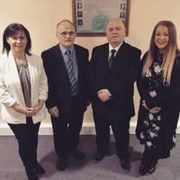 Barry McElduff selected as Sinn Féin council candidate