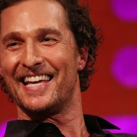 Matthew McConaughey's mother pitches remake of The Graduate