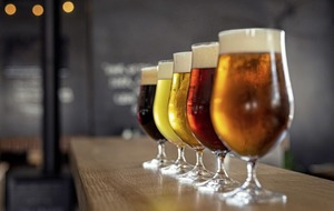 Craft Beer: What to get the beer lover in your life for Christmas (hint – it's beer)