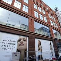Primark 'finding life tough' as festive shopping gets into full swing