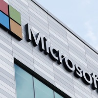 Competition concern over Microsoft's decision to use Google web technology