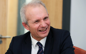 DUP's pact with British government continues, says Tory minister David Lidington