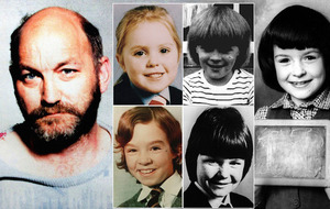 Serial child killer Robert Black who murdered Jennifer Cardy died from a heart attack, inquest finds