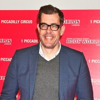 Richard Osman may just have made the best Christmas playlist ever