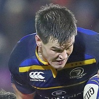 Johnny Sexton set to lead Leinster