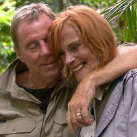 Harry Redknapp reduced to tears during reunion with wife Sandra