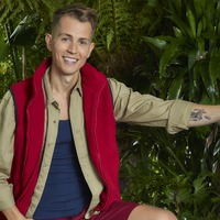 James McVey 'happy' to be voted off I'm A Celebrity
