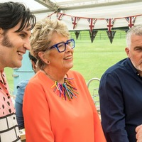 Prue Leith says her new husband is a 'keeper'