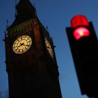 Ready, steady, go: 150 years since world's first traffic light in London