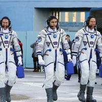 Spaceflight does not compromise major part of immune system, study finds