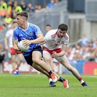 Tyrone ace Rory Brennan ready to begin quest to close gap on all-conquering Dubs