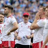 Tyrone players can't wait to get back into action insists Red Hand boss Mickey Harte