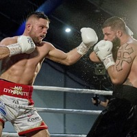 Conrad Cummings eyeing big 2019 after landing European title with Titanic show