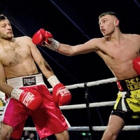 Sean McComb happy to round off first year as a pro with impressive victory