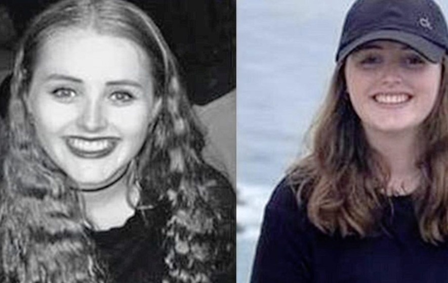 Body found in search for backpacker last seen alive day before birthday