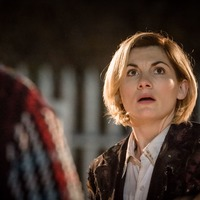 Doctor Who scripts let Jodie Whittaker down, say viewers