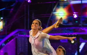 Strictly Come Dancing: Latest celebrity exit after dance-off with Ashley Roberts