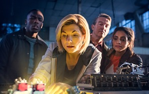 Jodie Whittaker's Doctor Who will be back – but not until 2020