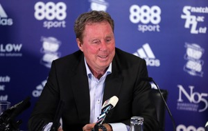 Harry Redknapp crowned King of the Jungle