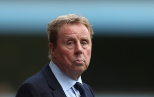Everything you need to know about jungle winner Harry Redknapp